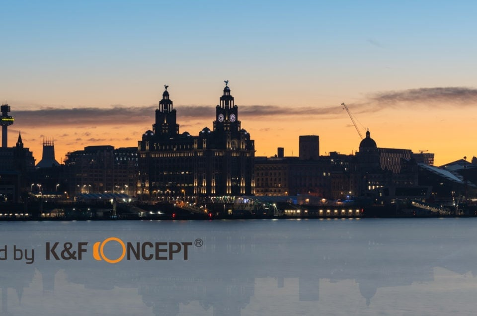 K&F Concept Workshop by Mali and Raymond - Liverpool Cityscape