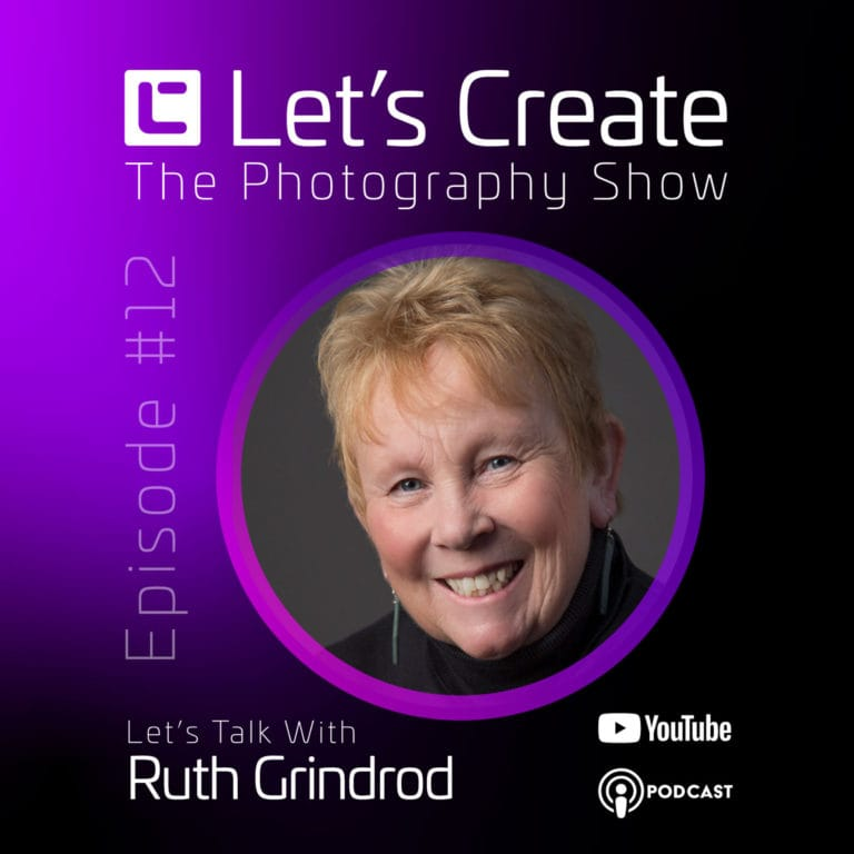 Let's Talk with Ruth Grindrod – Scottish Nature Photographer of the year
